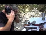 Огромный револьвер с крохотными патронами!  Разрушительное ранчо