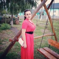 Екатерина Шарыгина