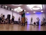 Djodje - Beijam _ Kwenda Lima Kizomba Dance @ KizzMe More Festival 2017