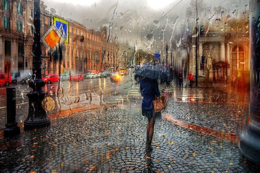 nNKmkXKF2AE - Дождливые пейзажи фотографа Эдуарда Гордеева