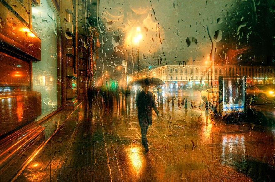hxgox3a1JOQ - Дождливые пейзажи фотографа Эдуарда Гордеева