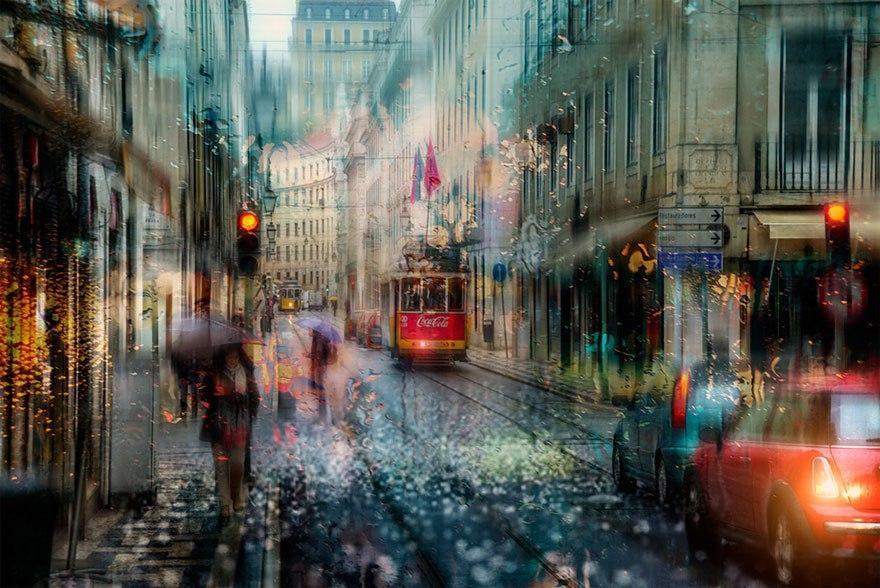 yqQUFx7YGls - Дождливые пейзажи фотографа Эдуарда Гордеева