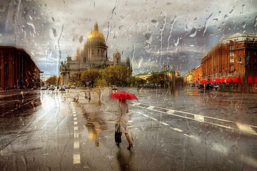 lDDH323Rlaw - Дождливые пейзажи фотографа Эдуарда Гордеева