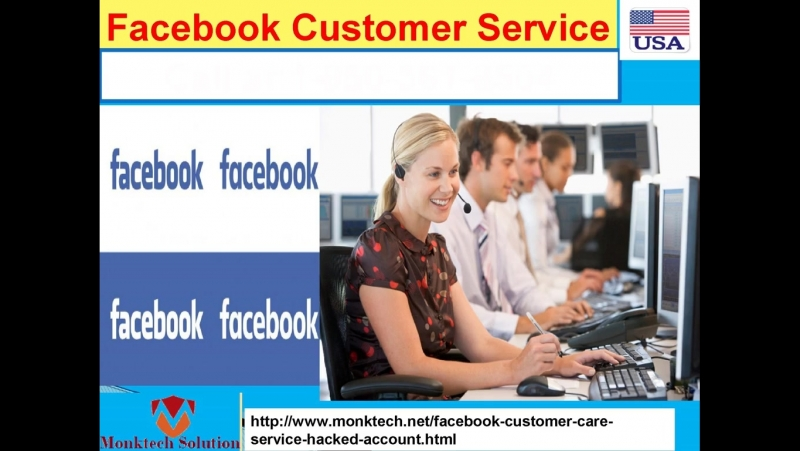 Make Use Of Facebook Customer Service 1-850-361-8504 for Technical Bugs
