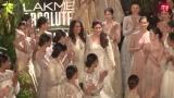 Lakme Fashion Week Summer_Resort 2017 _ Kareena Kapoor, Sushmita Sen _ Day 5 Hig