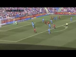 Испания ЛаЛига Хетафе - Барселона 1:2 обзор  HD