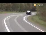 Язык сигналов и жестов на дороге!