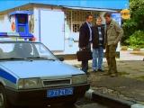 Дмитрий Фрид в сериале Энигма (Серия 10)
