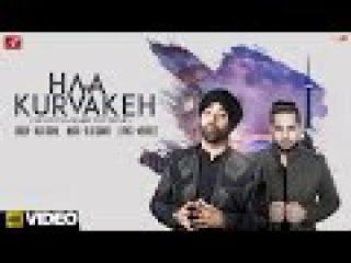 Haa Kurvakeh - Jassi Sidhu & Dj K Square || Latest Punjabi Songs 2017 || Vvanjhali Records