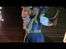 Ой, на Ивана Купала Купальская ночь в Турочаке фестиваль 06 июля 2013 г. Вялковы Дарья и Алена