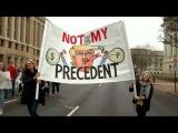 Вкрупнейших городах мира проходят протесты под общим названием «Женский марш против Дональда Трампа»