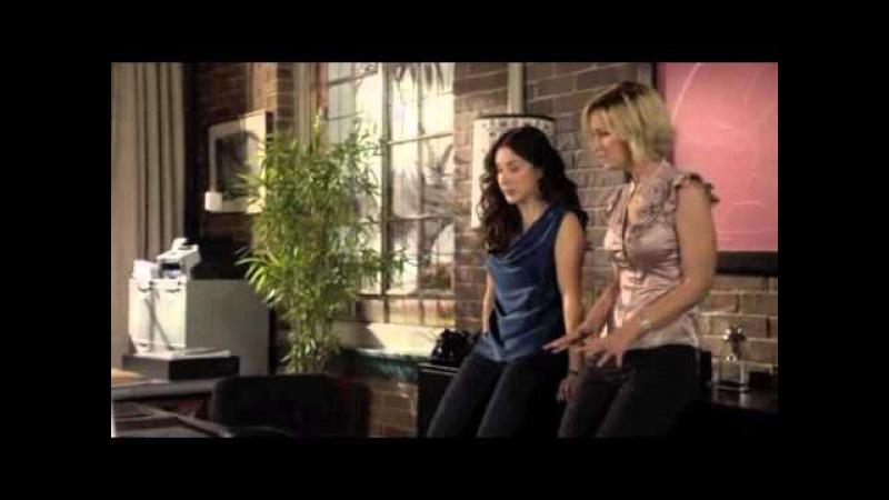 Being Erica Season 3 Trailer