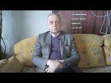 Гарри Бардин к дню памяти Бориса Немцова