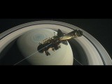 Cassini переходит к грандиозному финалу миссии