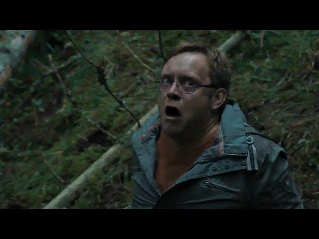 Ритуал - Трейлер 2017 (ужасы) | Киномагия трейлеры
