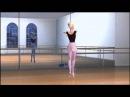 Barbie In The Nutcracker Dance of the Sugar Plum Fairy
