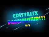 Как быстро и легко пройти паркур на Cristalix 2.0 - Comeback Cristalix Cristalix 2.0