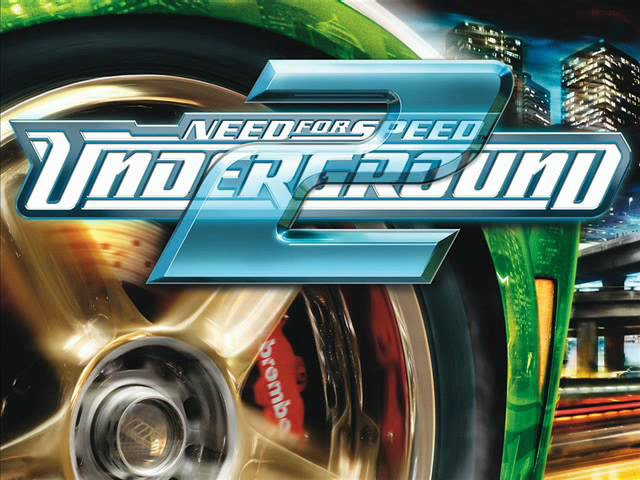 Christopher Lawrence - Rush Hour (Need For Speed Underground 2 Soundtrack) [HQ]