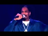 N.W.A. Dr Dre,Ice Cube ft Snoop Dogg.Eminem Live