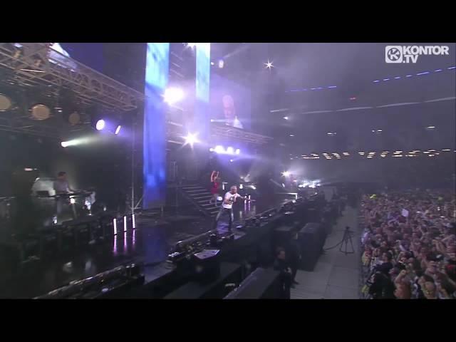 Scooter - Jigga Jigga (Live at The Stadium Techno Inferno 2011)
