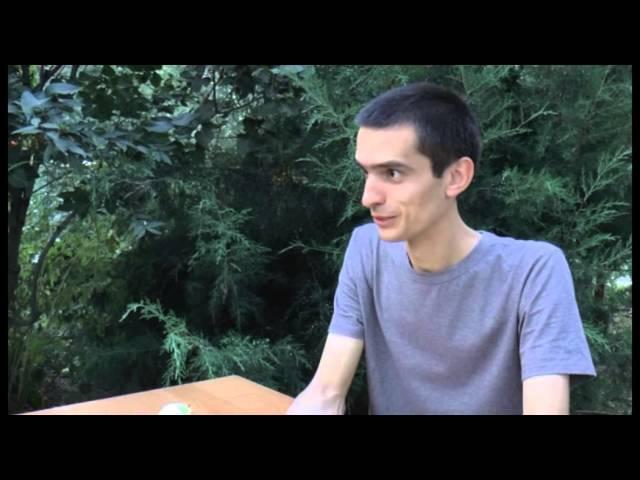 Человек ВОСКРЕС через 3 дня после смерти Часть 1 Интервью с ожившим человеком К