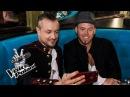 Tomson i Baron głodni wygranej - The Voice of Poland 8