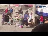 Пятеро цыганок избили беременную в Волгограде