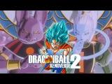 DRAGON BALL Xenoverse 2 DLC Pack 2 Champa & Vados Gameplay (VS Super Saiyan Blue Goku)