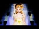 Jean Paul Gaultier Haute Couture Spring Summer 2007