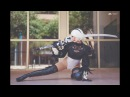 Art And Cosplay By Blackberry