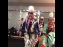 Backstage @ Aboriginal Day Winnipeg 21.06