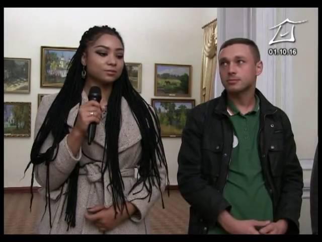 В Тростянці відкрився девятий пленер митців пензля