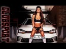 VW Golf 7 GTI Clubsport Lisa Yasmin / Chemical Guys / Car Porn / Sound / Shooting