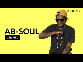 Ab-Soul D.R.U.G.S. Official Lyrics Meaning | Verified