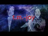 t.m.-joy - stay - dj fellon mix - 2016