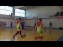 Берегиня - Динозаври 107-61 18 тур м. Біла Церква Белая Церковь чемпіонат з баскетбо...