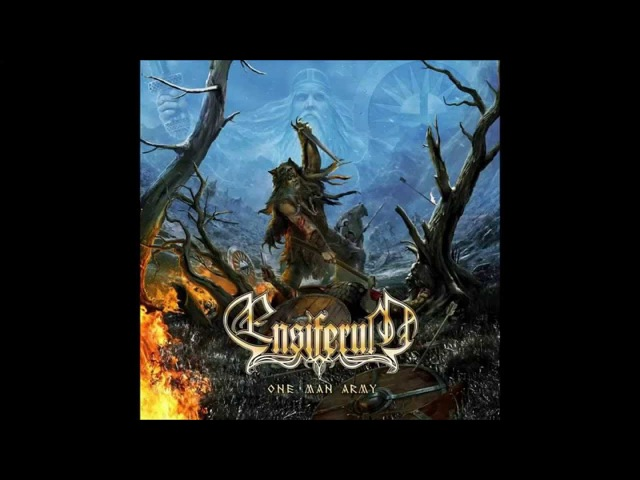 Ensiferum - Two Of Spades (With lyrics) HD