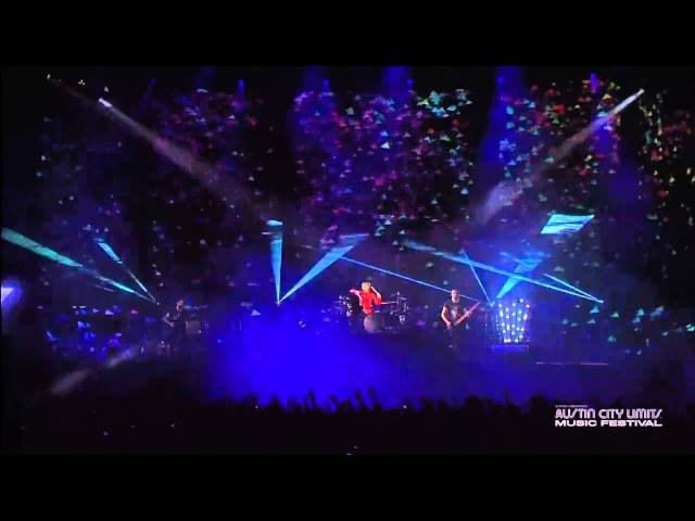 Muse - Survival (ACL Festival 2013) [PRO-SHOT]