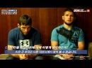 XIAOMI ROAD FC 040 SHAMIL & KHABIB INTERVIEW