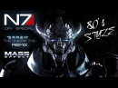 N7 Day Special - Saren The Enigma TNG Remix