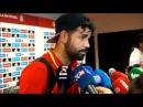 Диего Коста «Антонио Конте прислал мне сообщение и сказал, что я больше не вхожу в его планы в Челси, вот и все».