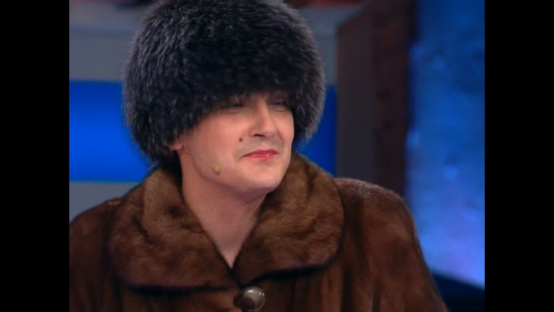 Comedy Баттл. Турнир 2 сезон 10 выпуск