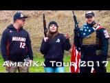 AmeriKa Operator Tour 2017
