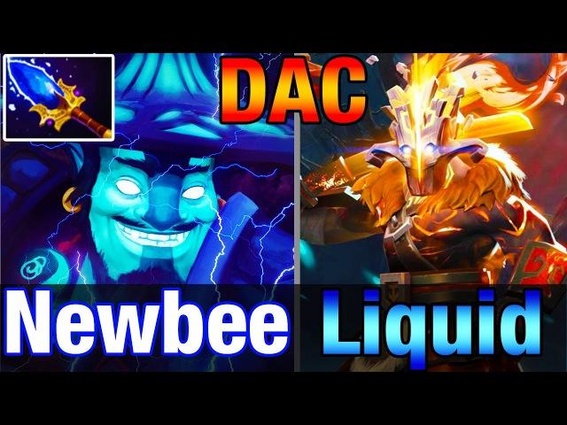 9K Storm Spirit Aghanim's - Team Liquid vs Newbee - DAC 2017