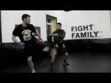 FIGHT FAMILY CLUB / fighting club in Kiev