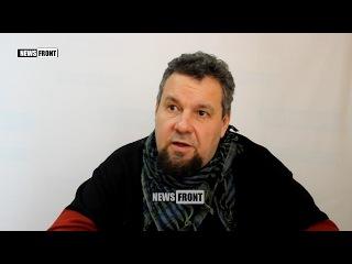 Почему Киев так испугался указа Путина о документах ЛНР и ДНР? - поясняет Глеб Бо ...