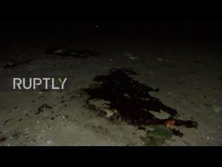 Ukraine: Famed DPR commander 'Motorola' assassinated in Donetsk