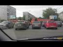 Объездная, не работает светофор, 23 05 17
