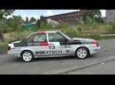 1 KJS Bielawa 2014 - Kristo / Bati Audi 90 Quattro