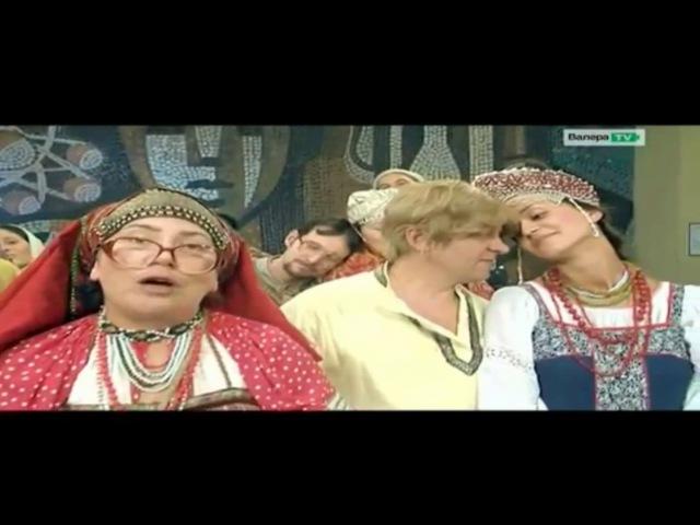 Валера TV на СТС ВИКТОР